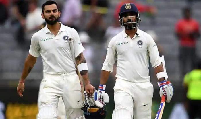 रहाणे ने ये साफ कर दिया है कि वो वर्ल्ड टेस्ट चैंपियनशिप और फिर इंग्लैंड के खिलाफ 5 मैचों की टेस्ट सीरीज के दौरान बैक-सीट पर ही रहेंगे।