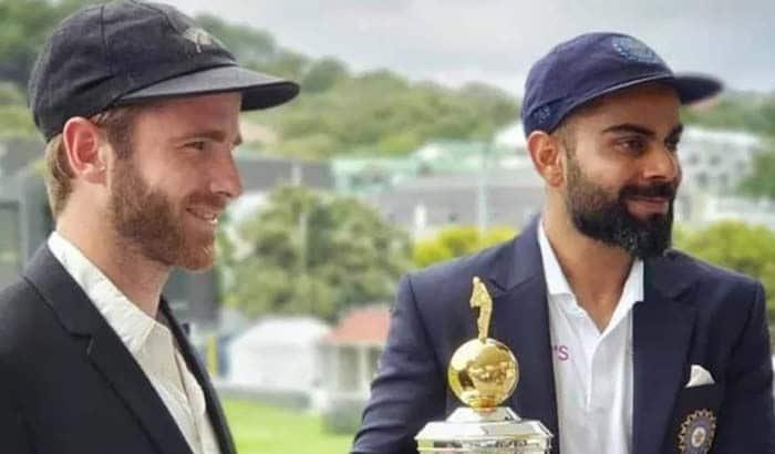 भारत बनाम न्यूजीलैंड- लाइव स्ट्रीमिंग