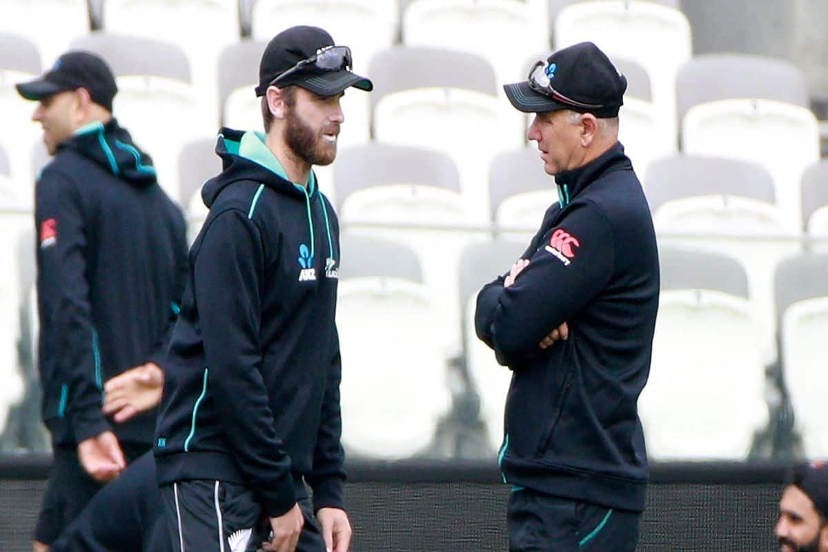 Eng vs NZ, 2nd Test: Kane Williamson Ruled Out, Tom Latham To Take Over
