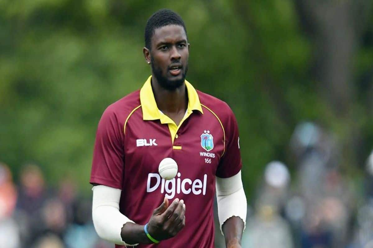 Tests key to excellence in white ball cricket: Jason Holder