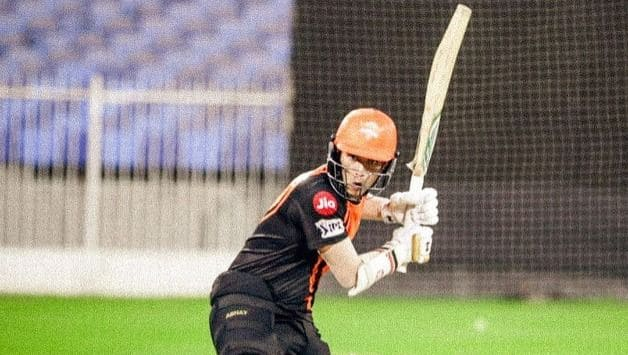 Target is to Play For India in 2 Years: SRH All-rounder Abhishek Sharma | EXCLUSIVE