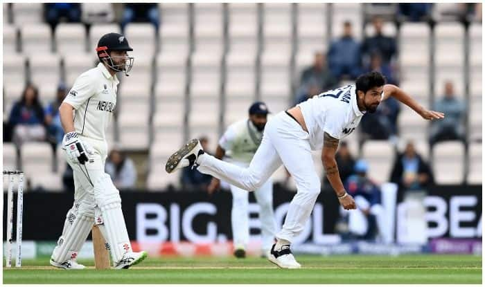 Ishant Join Hands With Shami