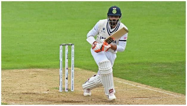 Ravindra Jadeja Reclaims Top Spot in ICC Test Rankings For All-Rounders