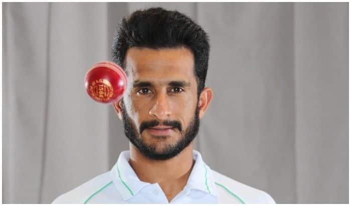 Hasan Ali Reveals The Toughest Batsman Who Has 'Troubled' Him a Lot