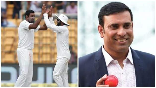 Ravichandran Ashwin or Ravindra Jadeja? VVS Laxman Picks First-Choice Spinner For WTC Final