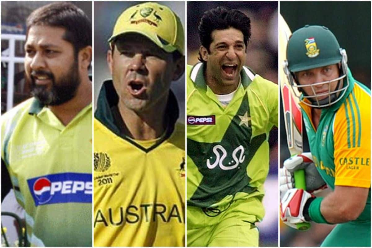 Only One Indian In Shahid Afridi's All-Time Playing XI. Check Full List