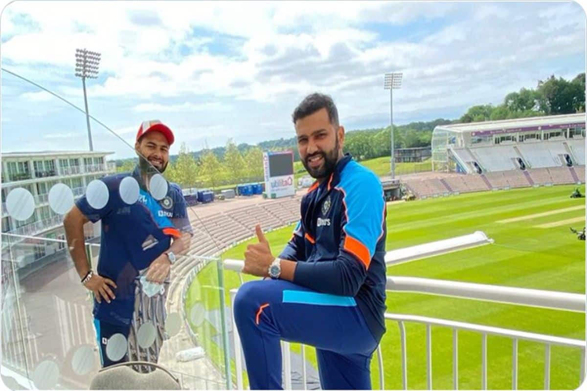 Indian players not allowed to meet each other for three days