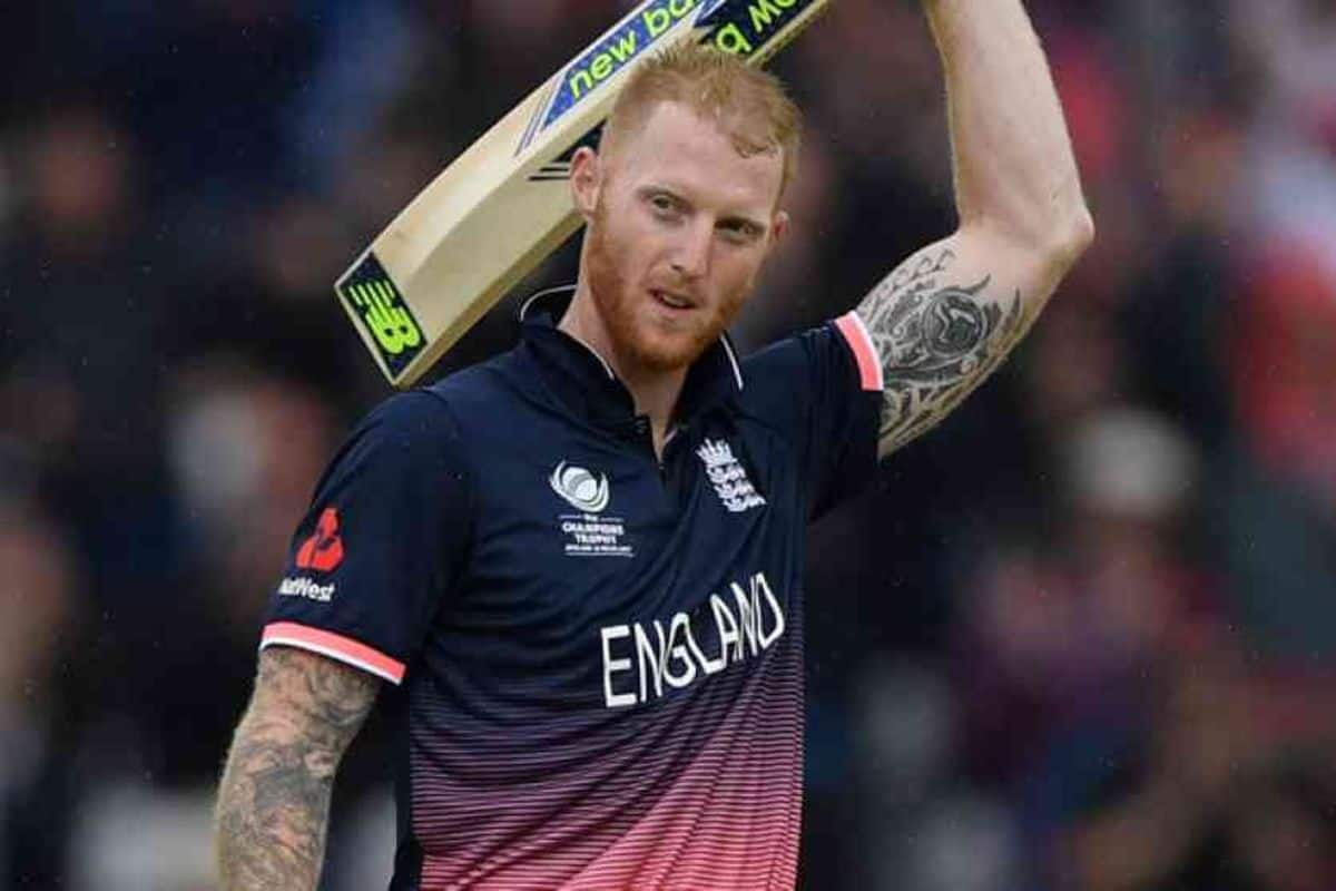 England's Ben Stokes surprised after getting captaincy duties for Pakistan ODIs