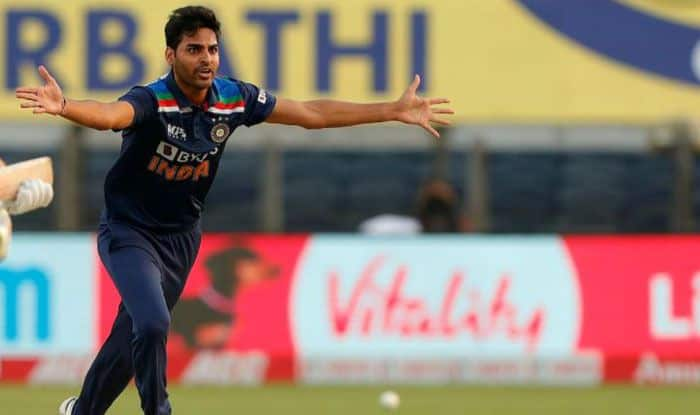 ind vs pak there is always presure situation when play against pakistan says bhuvneshwar kumar