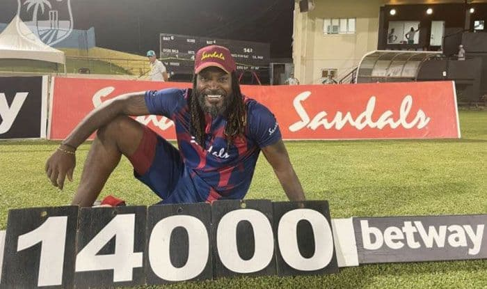 i give myself target to make 15 thousand runs in t20 format says chris gayle