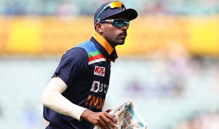 VIDEO: When a Young Hardik Pandya Took Bowlers to Cleaners   WATCH