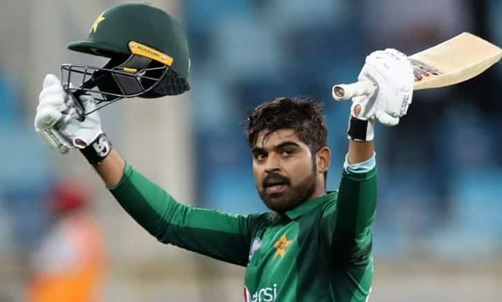 England vs Pakistan: Haris Sohail likely to miss Pakistan's ODI series due to injury