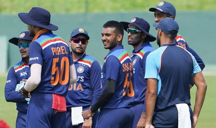 india vs sri lanka team india youngsters are eager to grab the opportunity against sri lanka