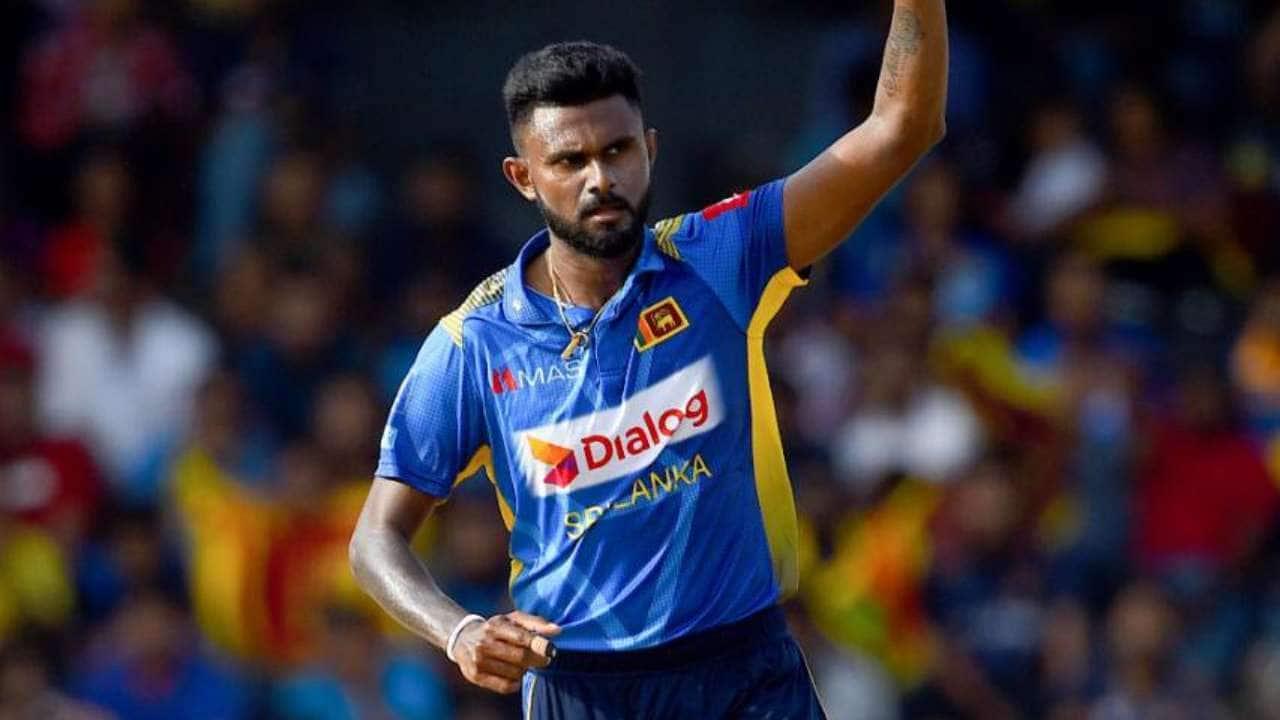 Sri lanka white ball player isuru udana quits after pay row 4855376