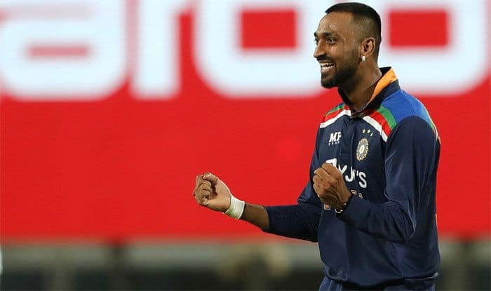 ind vs sl 2nd t20i match postponed as krunal pandya tests covid 19 positives now india sri lanka will play back to back two matches