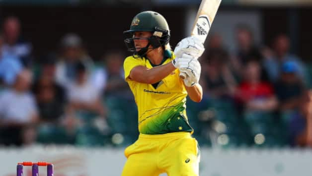 Ellyse Perry pulls out of 'The Hundred' tournament due to personal reasons