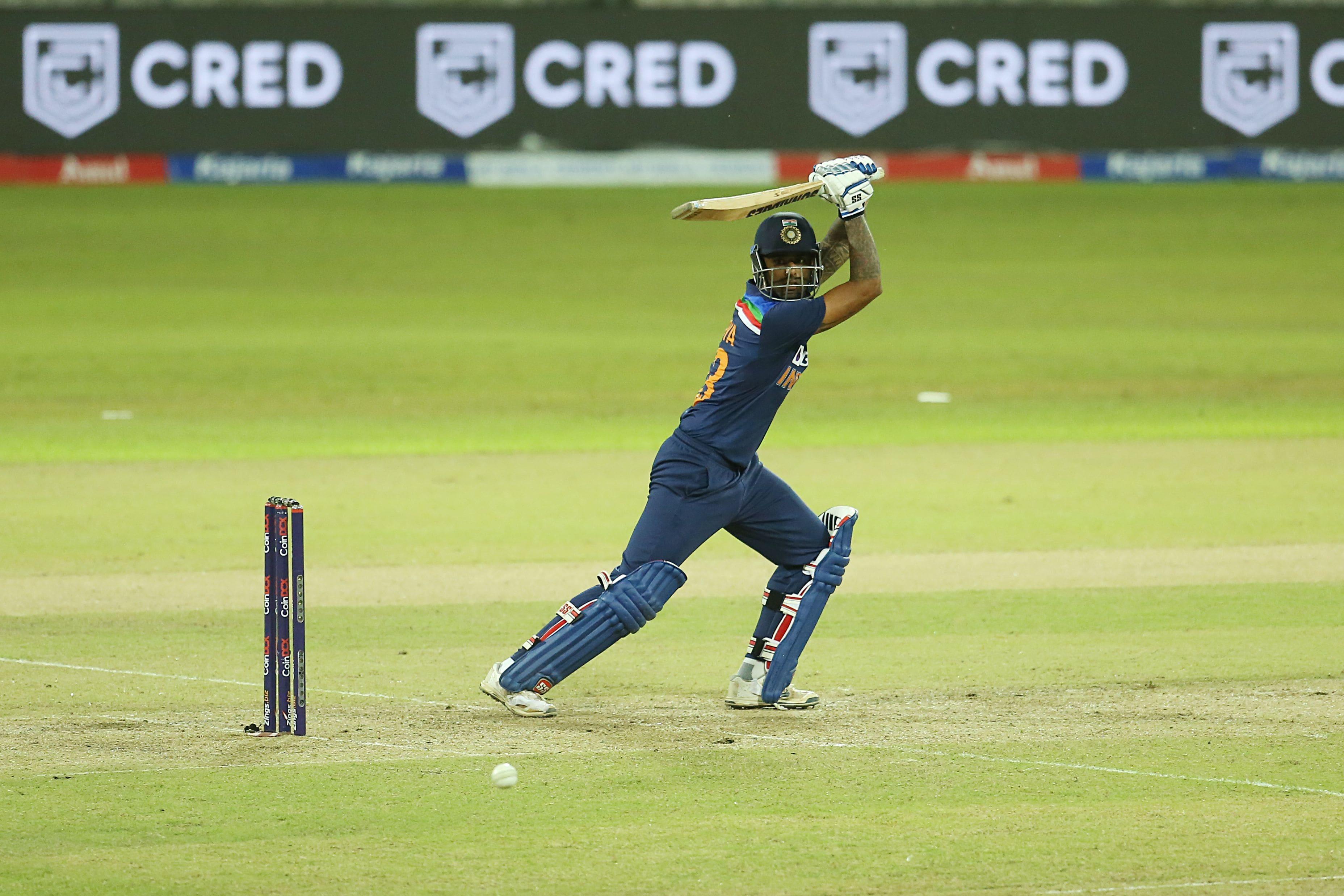 India vs Sri Lanka: Suryakumar Yadav's batting is amazing to watch says Shikhar Dhawan