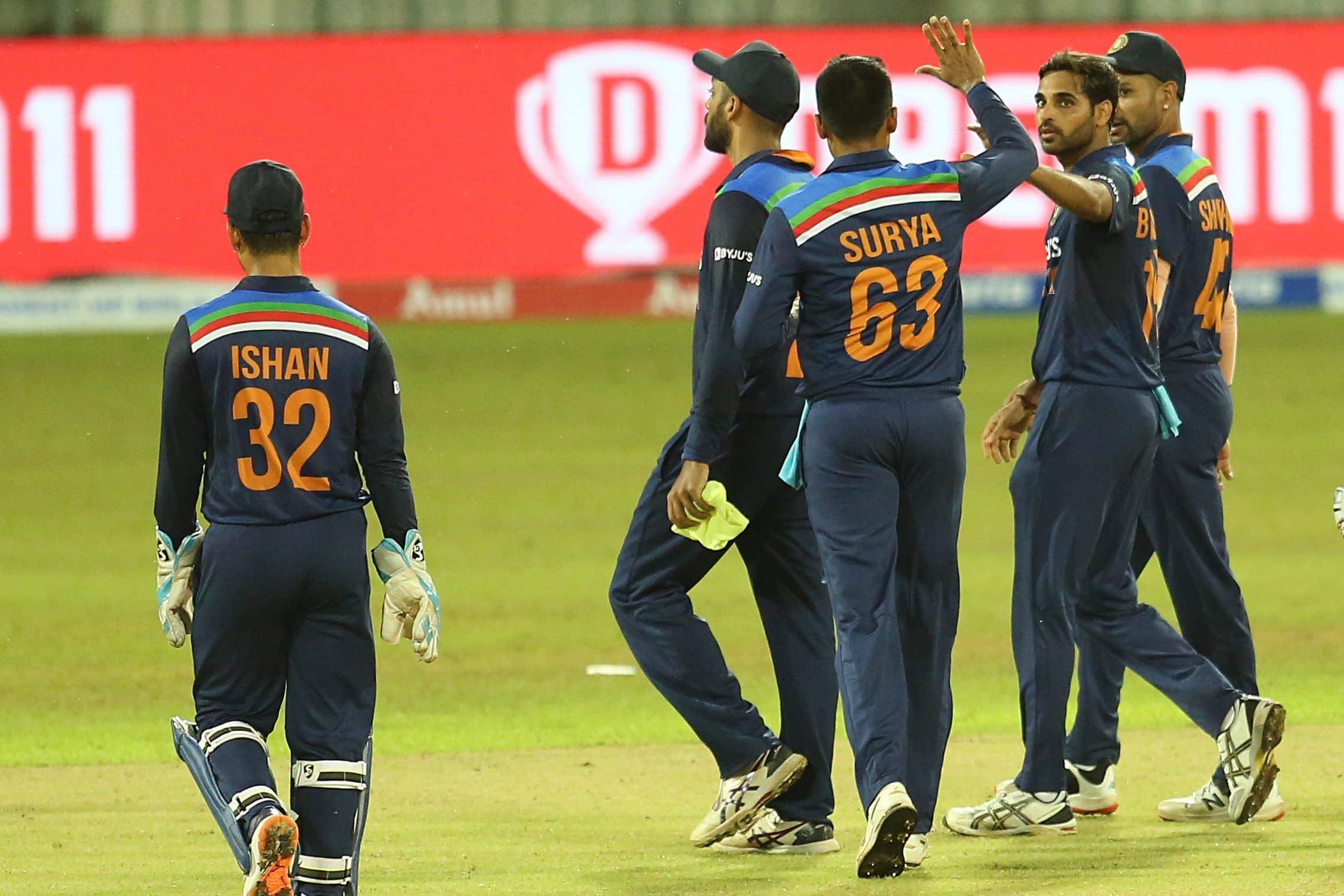 भारतीय टीम श्रीलंका के खिलाफ मंगलवार को कोलंबो में दूसरे मैच में जीत के साथ तीन मैचों की टी20 अंतरराष्ट्रीय क्रिकेट सीरीज अपने नाम करने के इरादे से उतरेगी तो उसे उम्मीद होगी कि संजू सैमसन अपनी प्रतिभा पर खरे उतरकर अपने प्रदर्शन में निरंतरता ला पाएंगे।