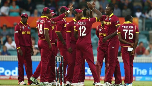 Cricket West Indies drop one T20I from upcoming series against Pakistan