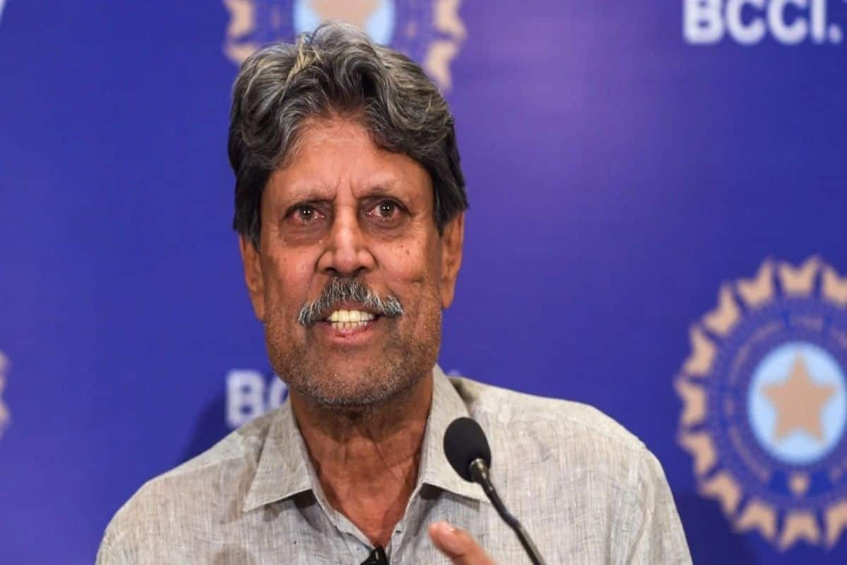 Kapil Dev not in favour of additions in India squad for England Tests