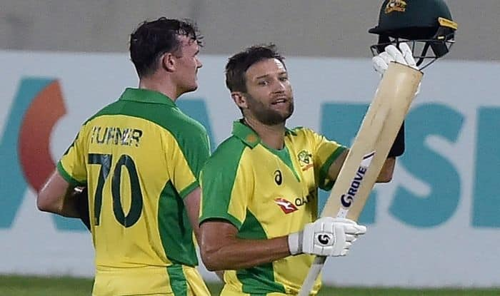 Dhaka's pitch most challenging ever for T20 Internationals: Matthew Wade
