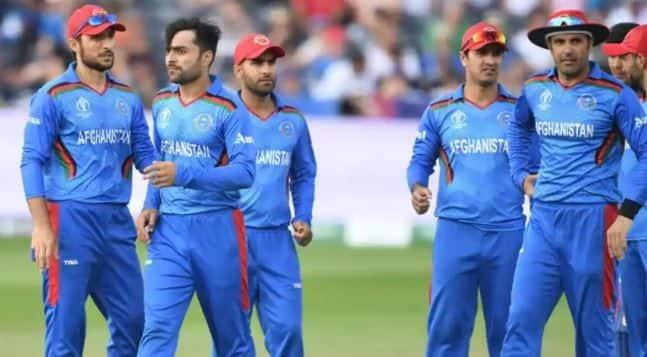 Afghanistan vs Pakistan series postponed after Taliban captured country