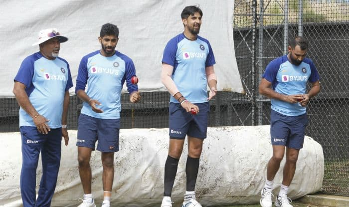 India have fast bowlers to replace Mohammed Shami and Jasprit Bumrah: Brett Lee