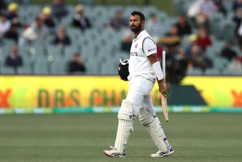 india vs england test series cheteshwar pujara must have to make big runs if india wants to win against engalnd says vvs laxman
