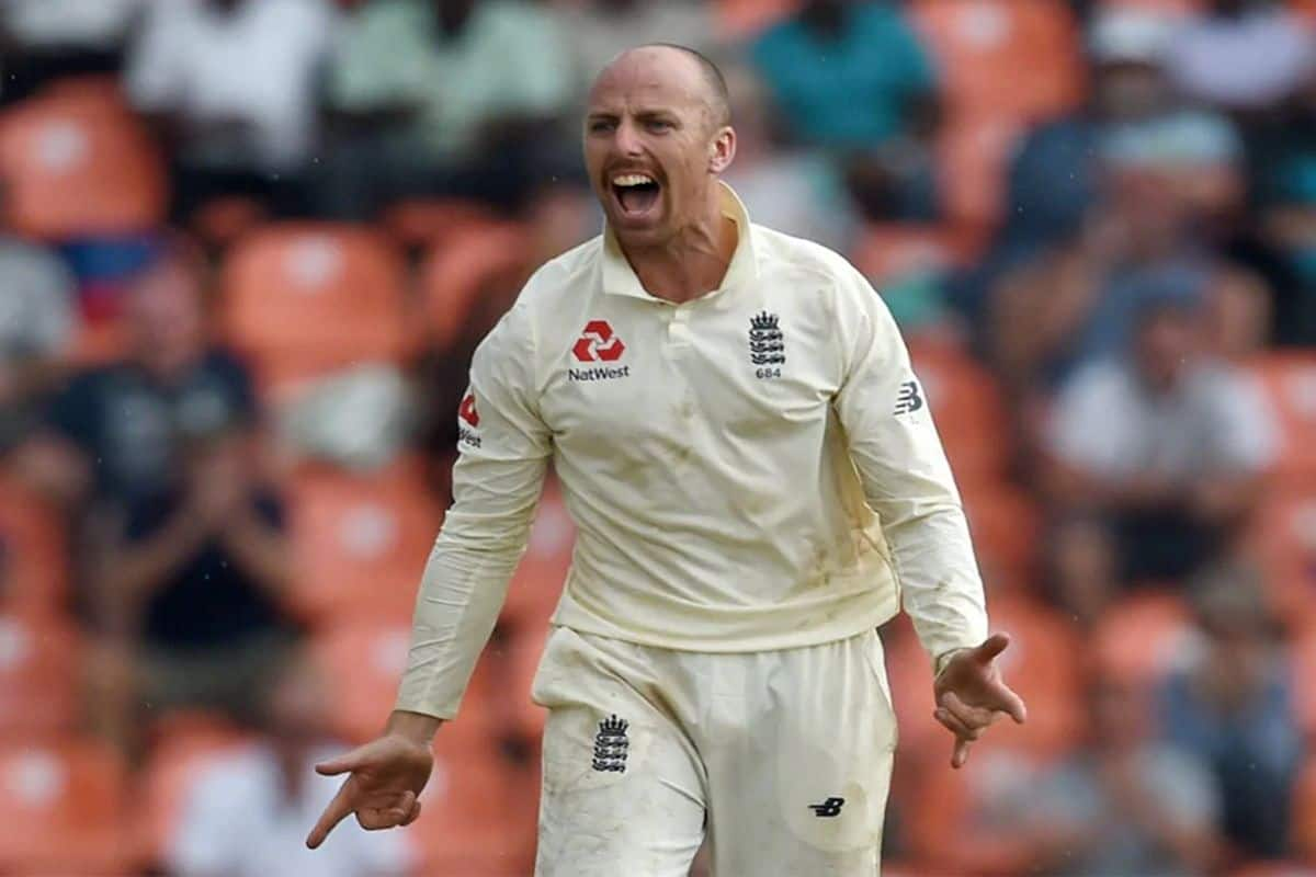 England vs India: Test Series against India will determine where we are: England spinner Jack Leachs