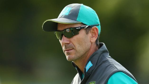 'We all got a lot off our chests': Australian coach Justin Langer on talks with players