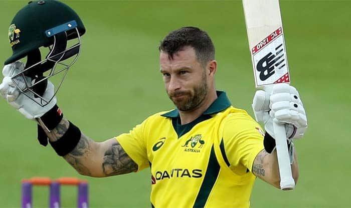 Bangladesh vs Australia: Mathew Wade replaces injured Aaron finch in Bangladesh Tour