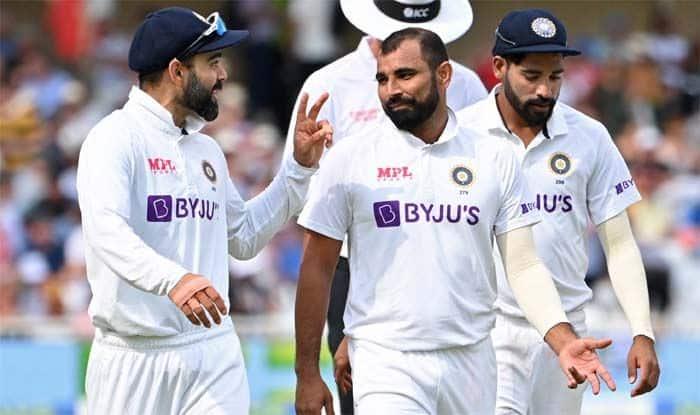 हेडिंग्ले टेस्ट में भारत की संभावित टीम