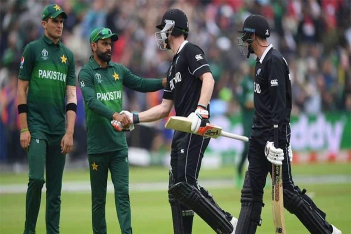 Pakistan vs New Zealand: PCB reveals schedule of New Zealand's tour to Pakistan
