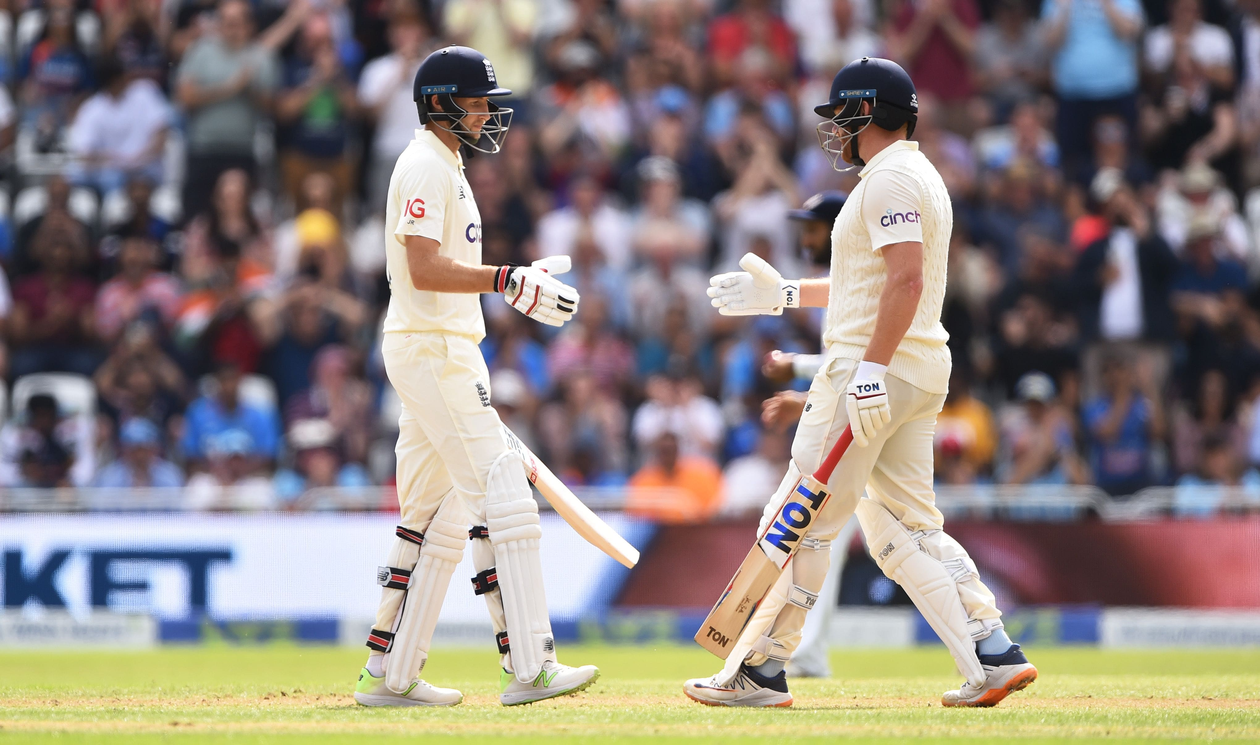 If you score runs, you will stay in the team: Jonny Bairstow