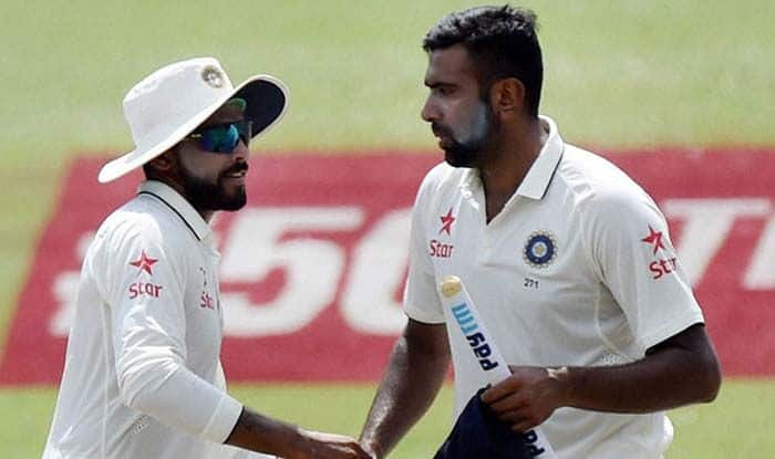 Harbhajan Singh: If you are playing with 4 faster Ravindra Jadeja has to be first choice