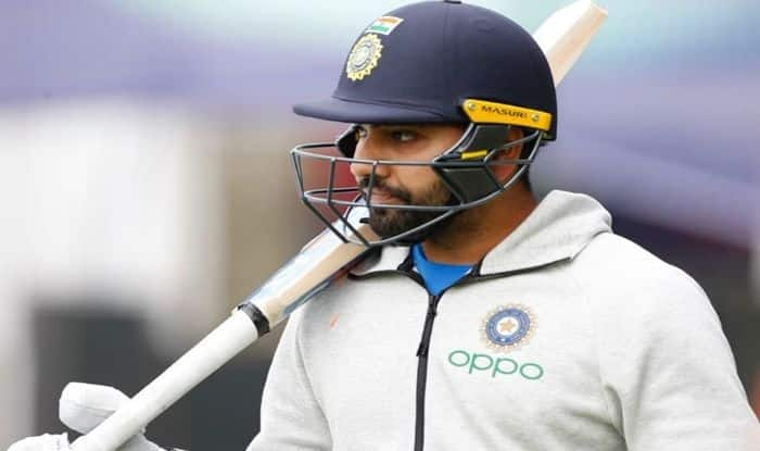 IND vs ENG: Rohit Sharma Needs to be Little More Selective With His Shots in Test Cricket, Says Batting Coach Vikram Rathour
