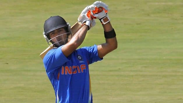 Unmukt Chand signs multi-year agreement with Major League Cricket in USA