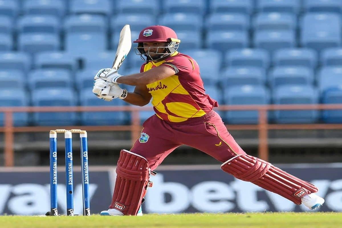 West Indies vs Pakistan Live Cricket Score and Updates: WI vs PAK 3rd T20I  match Live cricket score at Providence Stadium, Guyana