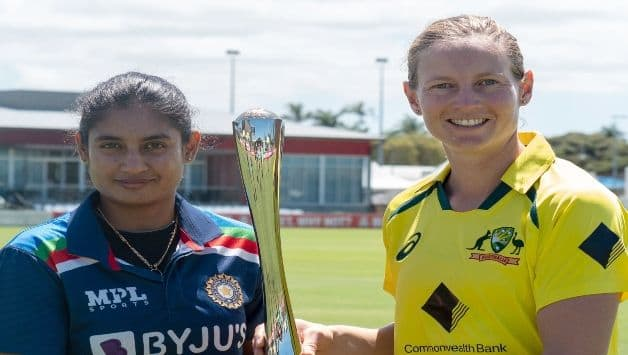 Women's cricket: India and Australia ready for multi-format series