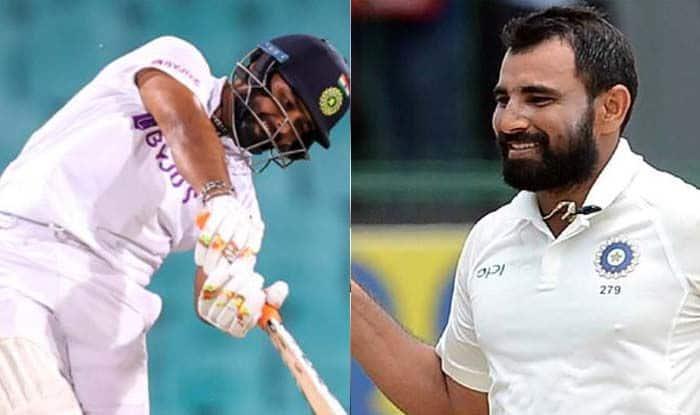 India vs England 4th Test: Mohammed Shami Responds to Rishabh Pant's Troll on Birthday