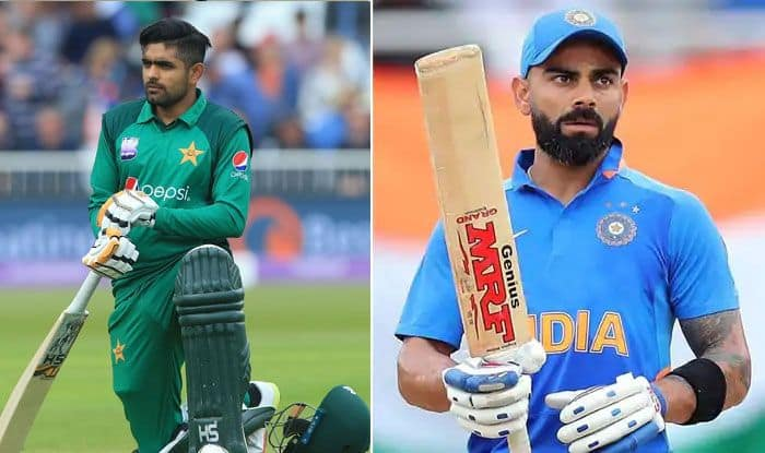 Cricket news t20 world cup 2021 india vs pakistan babar azam confident to win against india 5054097