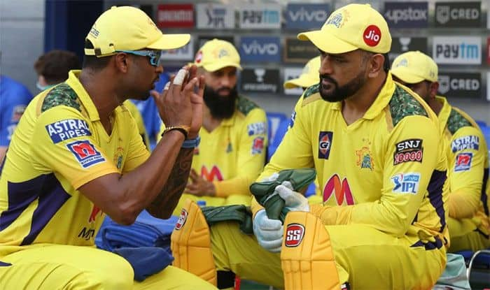 ipl 2021 csk vs pbks not too much worried about defeats it can change quickly says stephen fleming