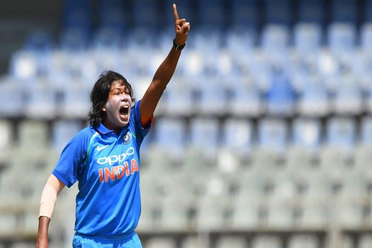 IPL 2021: Kristen Beams wants India-Aus women's trophy to be named after Goswami, Fitzpatrick
