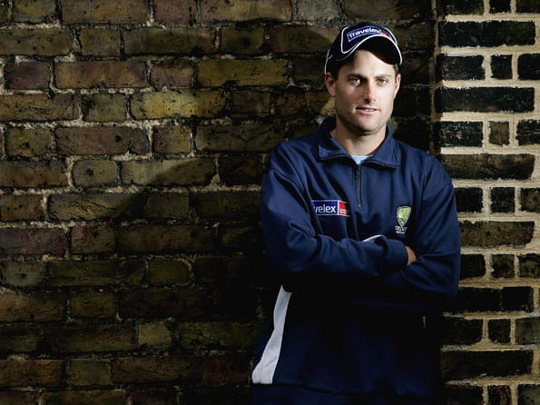 Simon Katich to consult lawyers for advice on CA's disciplinary hearing