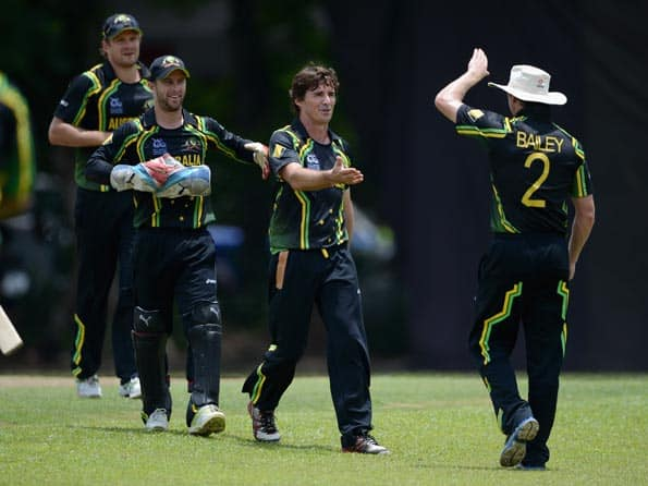 Live Cricket Score: India vs Australia, ICC T20 World Cup 2012 Super Eights match at Colombo