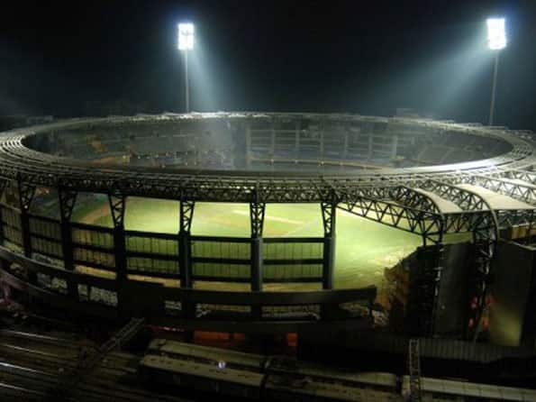 Mumbais Wankhede Stadium flouts fire safety norms