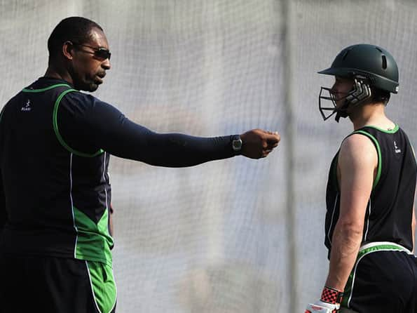 ICC's World Cup U-turn delights Simmons