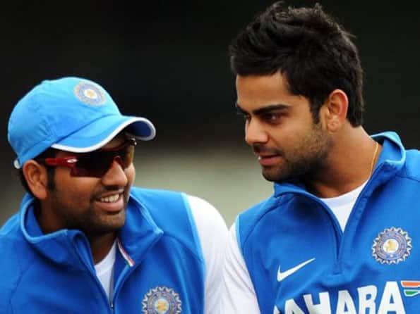 Rohit Sharma, Virat Kohli ready to take the baton from the Big 3?