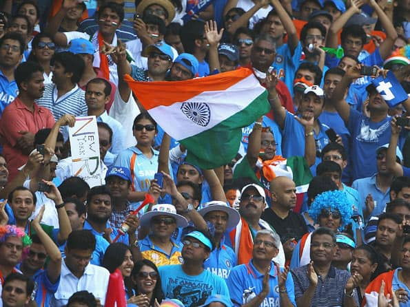 Dhoni's fans to vote in large numbers in ICC's People's Choice Awards