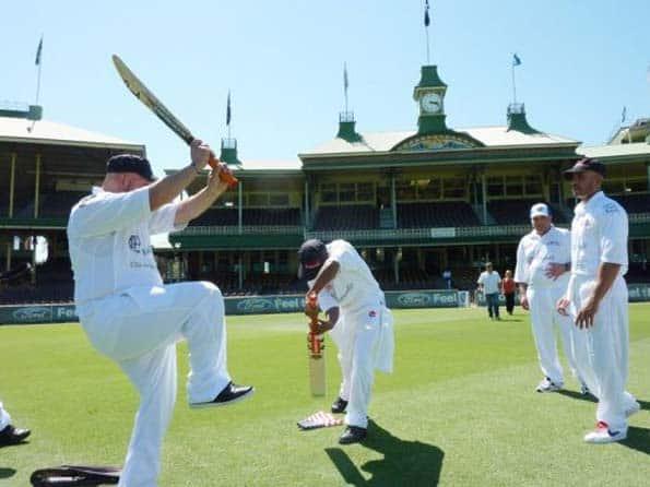 Cricket 'with attitude' for LA gang team